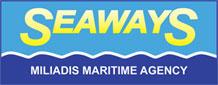 Seaways Miliadis Marine Agency